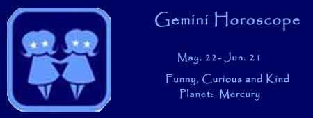 gemini friend and social  astrology prediction for man and women